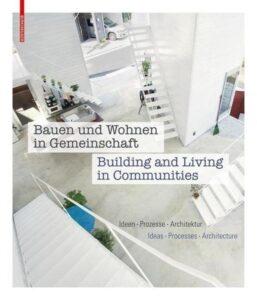 Buchcover Bauen und Wohnen in Gemeinschaft