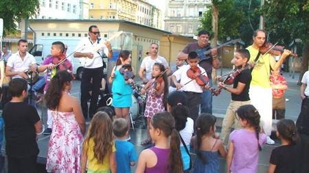 Diversität und Vielfalt im Volkert- und Alliirtenviertel