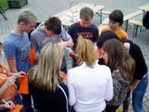 Jugendbeteiligungsprozess in der Gemeinde Edelsgrub