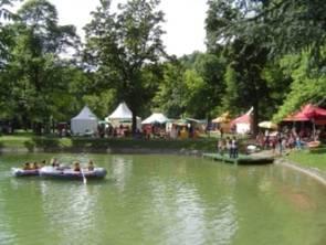 Kinderstadt Mini-Salzburg