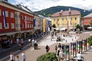 Kooperative Innenstadtentwicklung obere Altstadt Lienz