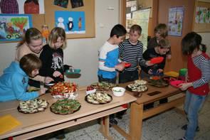 Kulinarischer Klimaschutz in der Gemeinde