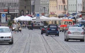 Mediationsverfahren Forum Innenstadt Augsburg
